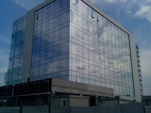 staklene fasade