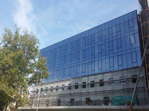 ventilirana fasada izrada Beograd
