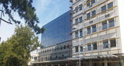 ventilirana fasada izrada Srbija