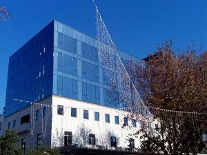 projektovanje ventiliranih fasada