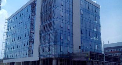 projektovanje staklenih fasada