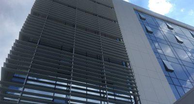 staklena fasada gtc